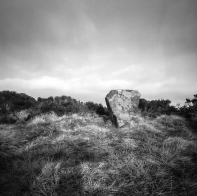 Wet Withens Stone Circle, Eyam Moor